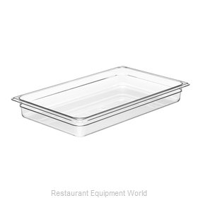 Cambro 12CW135 Food Pan