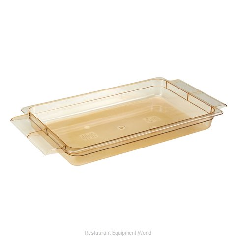 Cambro 12HPH150 Food Pan Steam Table Plastic Hi-temp