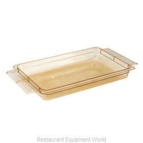 Cambro 12HPH150 Food Pan, Plastic Hi-Temp