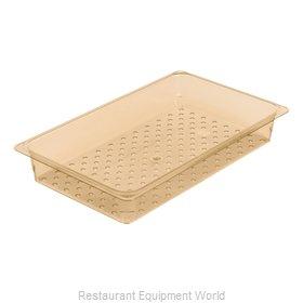 Cambro 13CLRHP150 Food Pan Drain Tray