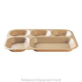 Cambro 14105CW133 Tray, Compartment, Plastic
