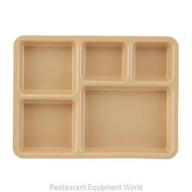 Cambro 1411CP161 Tray, Compartment, Plastic