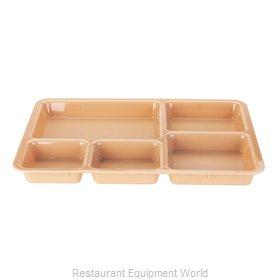 Cambro 1411CW133 Tray, Compartment, Plastic