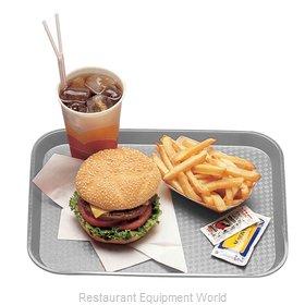 Cambro 1418FF107 Tray, Fast Food