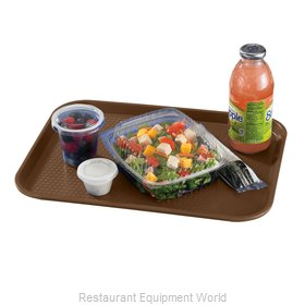 Cambro 1418FF167 Tray, Fast Food