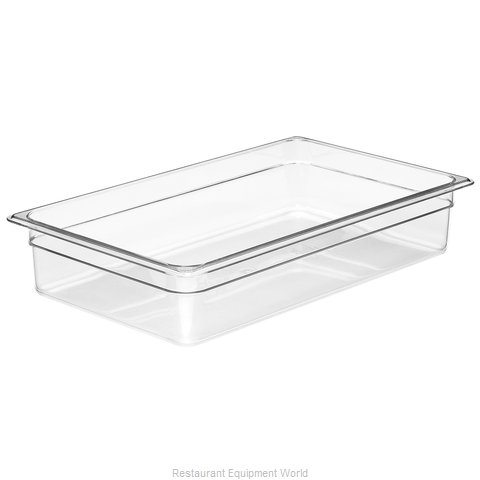 Cambro 14CW135 Camwear Food Pan