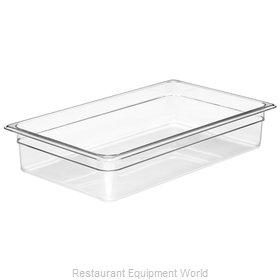 Cambro 14CW135 Food Pan, Plastic