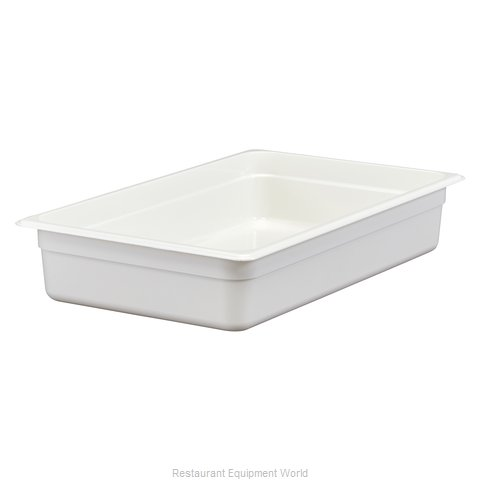 Cambro 14CW148 Food Pan, Plastic