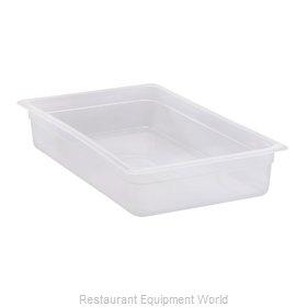Cambro 14PP190 Food Pan, Plastic