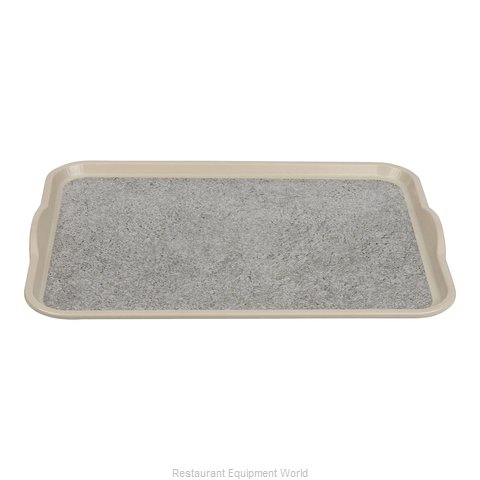 Cambro 1520VCRST380 Room Service Tray (Magnified)