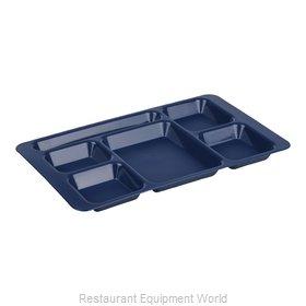 Cambro 1596CP186 Tray, Compartment, Plastic