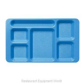 Cambro 1596CW168 Tray, Compartment, Plastic