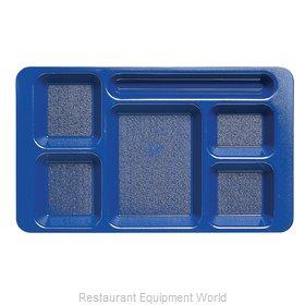 Cambro 1596CW186 Tray, Compartment, Plastic