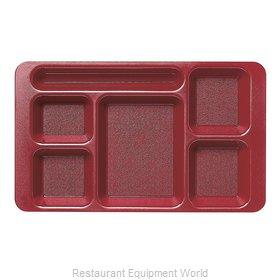 Cambro 1596CW416 Tray, Compartment, Plastic