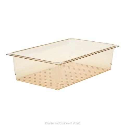 Cambro 15CLRHP150 Food Storage Container Drain Tray