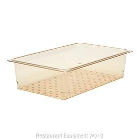 Cambro 15CLRHP150 Food Pan Drain Tray