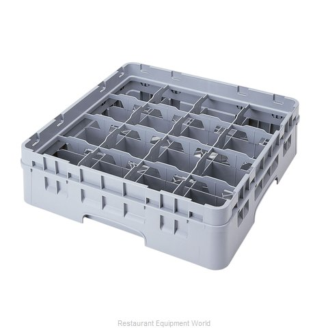 Cambro 16C414151 Full Size Cup Rack