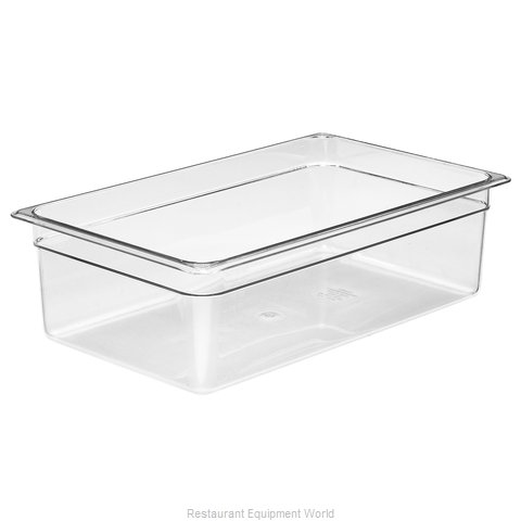 Cambro 16CW135 Camwear Food Pan