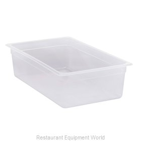 Cambro 16PP190 Food Pan, Plastic