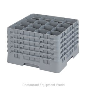 Cambro 16S1058151 Full Size Glass Rack