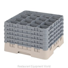 Cambro 16S1058184 Full Size Glass Rack