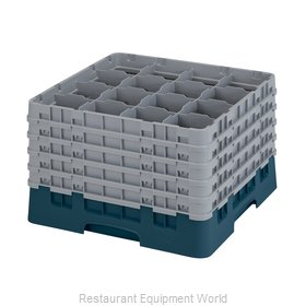 Cambro 16S1058414 Full Size Glass Rack