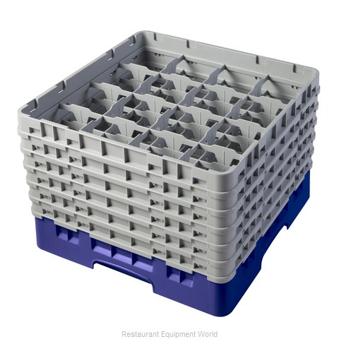 Cambro 16S1114186 Full Size Glass Rack