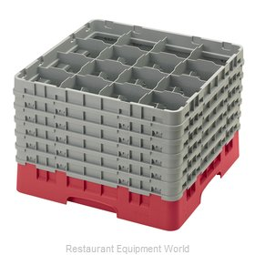 Cambro 16S1214163 Full Size Glass Rack