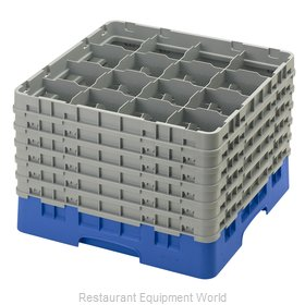 Cambro 16S1214168 Full Size Glass Rack