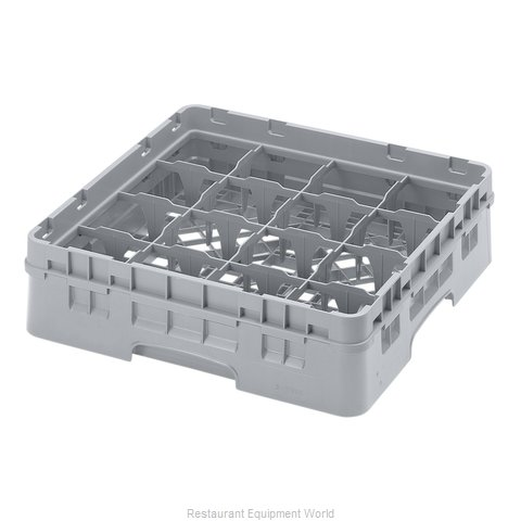 Cambro 16S318151 Full Size Glass Rack