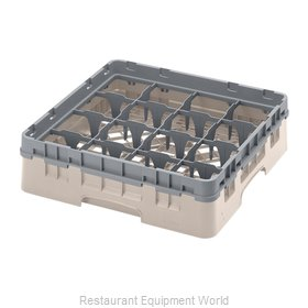 Cambro 16S318184 Full Size Glass Rack