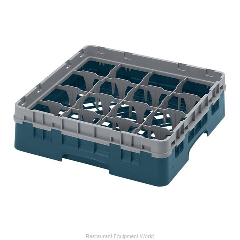 Cambro 16S318414 Full Size Glass Rack
