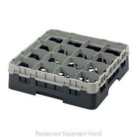 Cambro 16S418110 Full Size Glass Rack