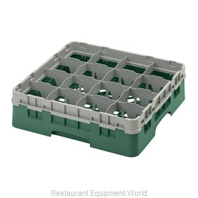 Cambro 16S418119 Full Size Glass Rack