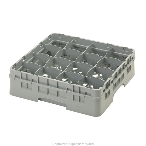Cambro 16S418151 Full Size Glass Rack