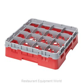Cambro 16S418163 Full Size Glass Rack