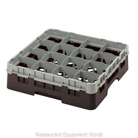 Cambro 16S418167 Full Size Glass Rack