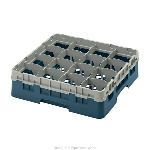 Cambro 16S418414 Full Size Glass Rack