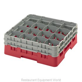 Cambro 16S534163 Full Size Glass Rack