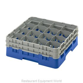 Cambro 16S534168 Full Size Glass Rack