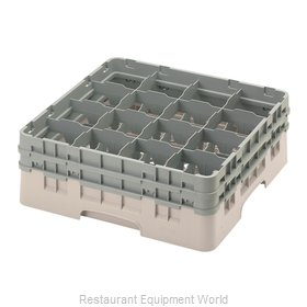 Cambro 16S534184 Full Size Glass Rack