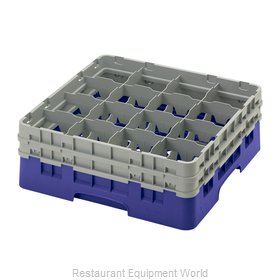 Cambro 16S534186 Full Size Glass Rack