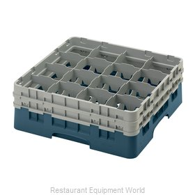 Cambro 16S534414 Full Size Glass Rack