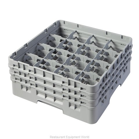 Cambro 16S638151 Full Size Glass Rack