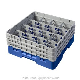 Cambro 16S638168 Full Size Glass Rack