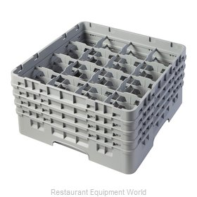 Cambro 16S800151 Full Size Glass Rack