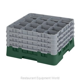 Cambro 16S900119 Full Size Glass Rack