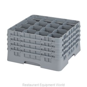 Cambro 16S900151 Full Size Glass Rack