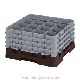 Cambro 16S900167 Full Size Glass Rack