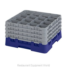 Cambro 16S900186 Full Size Glass Rack